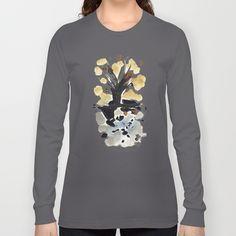 In Limbo - Sepia II Long Sleeve T-shirts Gifts For An Artist, Long Sleeve, Sleeves, Mens Tops, T Shirt, Shopping, Fashion, Supreme T Shirt, Moda