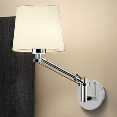 Chelsom Angle Wall Light £69.50 (was £139.00)