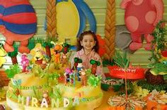 Have Fun with Backyardigans Party Ideas