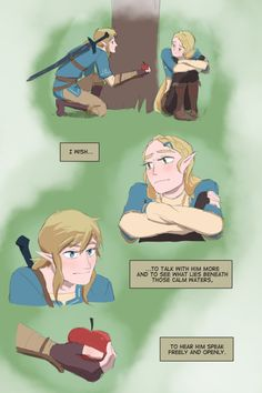 breath of the wild | Tumblr