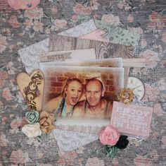 Can you believe it I am one of the finalist for the next Kaisercraft DT. This year I was going to have a year off from DT commitments b. Scrapbook Pages, Scrapbooking, Patterns, Frame, Projects, Life, Design, Block Prints, Blue Prints