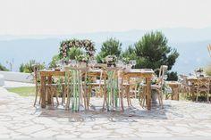 Boutique weddings Spain