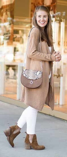 love the cut out booties!