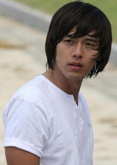 Binnie Korean Star, Korean Men, Korean Actors, Korean Dramas, Hyun Bin, Asian Celebrities, Celebs, Hyde Jekyll Me, Kim Joong Hyun