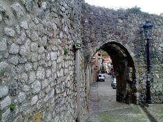 muralla de laredo Cantabria Spain