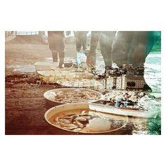 #filmisnotdead #film #35mm #35mmstreetphotography #smena #analogphotography #analoguecommunity #filmography #doubleexposure #doubleexpo #vesuviocoast #vesuviana #fishermen #naples #napoli #napolistreet #ig_napoli #italy