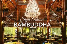 Ibiza restaurants: Bambuddha
