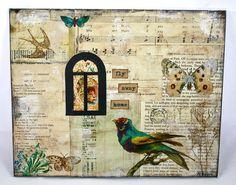 Aly Bird Art