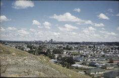 Picture of downtown Calgary in the distance... Mid 60s#Repin By:Pinterest++ for iPad#