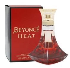 Beyonce Heat By Beyonce For Women Eau De Parfum Spray, 3.4-Ounce / 100 Ml by Beyonce. $24.89. Eau de parfum. 3.4 ounce. This item is not a Tester. Beyonce Heat Eau De Parfum Spray 3.4 Oz / 100 Ml For Women By Beyonce.Whenapplyingany fragrance please consider that there are several factors which can affect the natural smell of your skin and, in turn, the way a scent smells on you. For instance, your mood, stress level, age, body chemistry,diet, and current medications may...