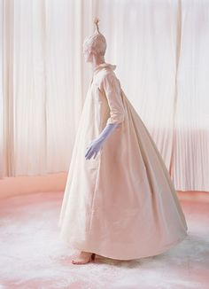 Tilda Swinton by Tim Walker