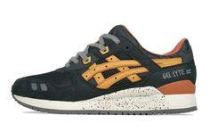 ASICS 2013 Summer Gel Lyte III #TSAMFW #8 http://losperrosnobailan.blogspot.com/2013/04/these-shoes-are-made-for-walking-8.html?spref=tw
