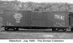 Old Train Pictures, Holiday Train, Boxcar, Old Trains, Rolling Stock, Train Tracks, Whistles, Hamilton, Buffalo
