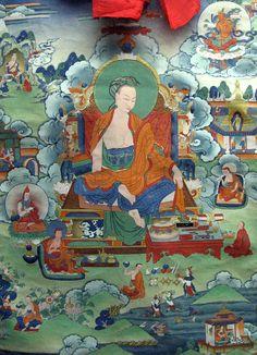Nagarjuna's Precious Garland - #Buddhist Advice for Living and #Liberation