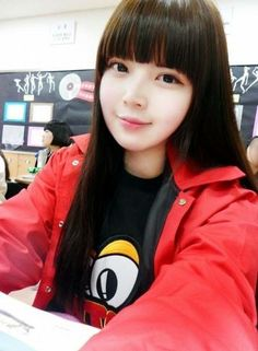 Ulzzang Makeup by Park-SeoAh (source: Facebook - Ulzaang)   ====== Get FREE Shipping now via Registered Post or Express Shipping. See more in http://www.uniqso.com/current-promotion