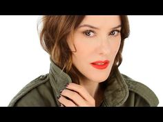 Quick Modern Glam Makeup Tutorial - YouTube- love it!