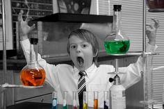 Mad Scientist...love it!!!