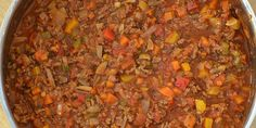 Frisk, Bruschetta, Lchf, Fried Rice, Ricotta, Mozzarella, Carne, Healthy Recipes, Healthy Fit