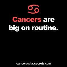 Cancer Zodiac Secrets