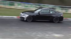 The BMW M4 CS is about to get a baby brother, with the track-focused M2 CS expected to be revealed by the end of this year. Prototypes have already been spotted getting dizzy on the Nurburgring ...