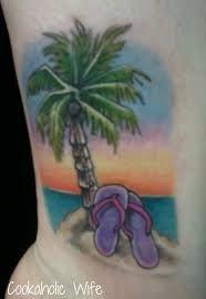 Image result for flip flop tattoos