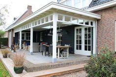 Outdoor Spaces, Outdoor Living, Outdoor Decor, Outdoor Ideas, Outdoor Pavillion, Porch Veranda, Deck Design, Backyard Patio, Backyard Ideas
