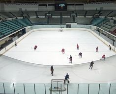 Mokdong Ice Rink at Seoul in Korea Ice Rink, Skating Rink, World Championship, Seoul, Skate, Hockey, Korea, World Cup, Field Hockey