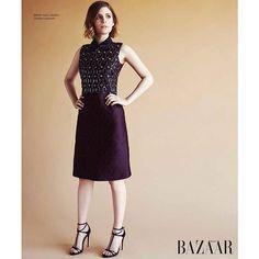 Kate Mara, Harper's Bazaar