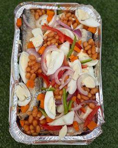 Jollof Rice, What You Eat, Cobb Salad, Canning, Breakfast, Food, Morning Coffee, Essen, Meals