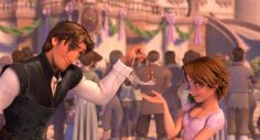 I got Flynn Rider! Which Disney Prince Should be Your Prom Date? | Oh My Disney