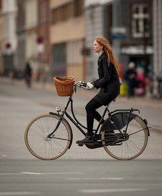 Copenhagen Bikehaven by Mellbin - 2014 - 0239   Flickr - Fotosharing!