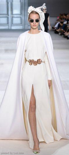 Giambattista Valli Couture Fall 2014