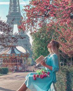 Paris Photography, Portrait Photography, Travel Photography, Cute Photography, Foto Glamour, Image Paris, Beautiful Places, Beautiful Pictures, Foto Portrait