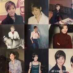 Anita Mui, Style Icons, Polaroid Film, Singer, Actresses, Female Actresses, Singers