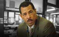 THE WIRE Michael Crutchfield - See photos of the HBO Crime/Drama Baltimore TV series