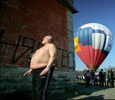Armenian Photographer's Stunning Street Photography reveals life in Russia: Part 1 | Vicious Kangaroo