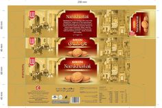 Bakeri Nankhatai on Packaging of the World - Creative Package Design Gallery