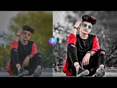 picsart tutorial - YouTube Portrait Background, Love Background Images, Background Colour, Editing Background, Picsart Tutorial, Video Editing, Lightroom Presets, Color Change, Colorful Backgrounds
