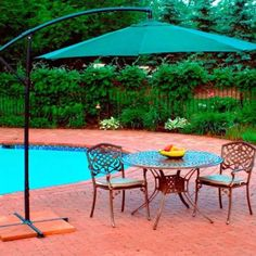 Tablecloth For Umbrella Patio Table