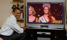 Maëva Coucke Miss Universe France 2018 watch live Obama