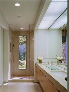 Bathroom Ideas On Pinterest Window In Shower