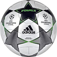 adidas 2008 UCL Finale 8 Match Soccer Ball: http://www.soccerevolution.com/store/products/ADI_80077_E.php