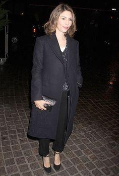 Sofia Coppola Best Style Pictures Photo 1