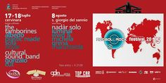 """PALCOSCENICO IN CAMPANIA.it: MUSICA - """"Nonsolorock culture & solidarity"""", il 17..."""