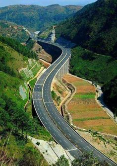 cpec china pakistan economic corridor Cpec china pakistan economic corridor Source by Beautiful Roads, Beautiful Places To Visit, Amazing Places, Beautiful Landscapes, Places To Travel, Places To See, Islamabad Pakistan, Pakistan Zindabad, Kashmir Pakistan