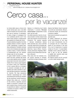 coolTo magazine dicembre/gennaio 2012