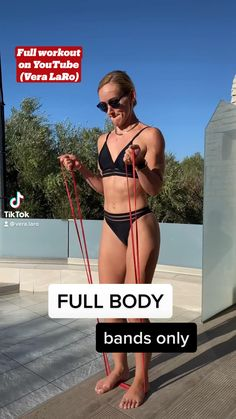 Full Body Hiit Workout, 20 Minute Workout, Slim Waist Workout, Gym Workout Tips, Fitness Workout For Women, Fit Board Workouts, Workout Videos, Short Workouts, Fun Workouts