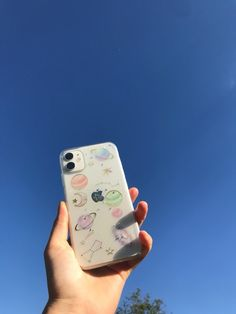Cute Cases, Cute Phone Cases, Iphone Cases, Witch Aesthetic, Purple Aesthetic, Galaxy Planets, Aesthetic Phone Case, Buisness, Billie Eilish