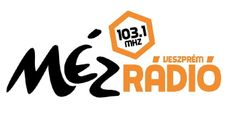 Méz rádió – Veszprémről a veszprémieknek Company Logo, Logos, Logo