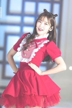 dedicated to female kpop idols. Stage Outfits, Kpop Outfits, South Korean Girls, Korean Girl Groups, Arin Oh My Girl, Kpop Girl Bands, Asian Kids, Red Velvet Seulgi, Best Face Products